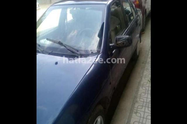 Sephia Kia الأزرق الداكن
