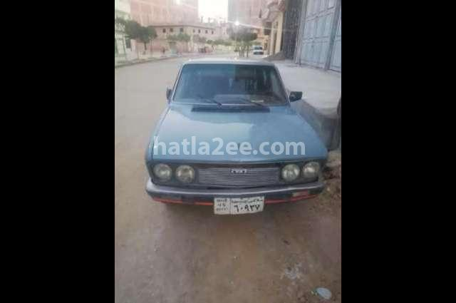 132 Fiat رمادي