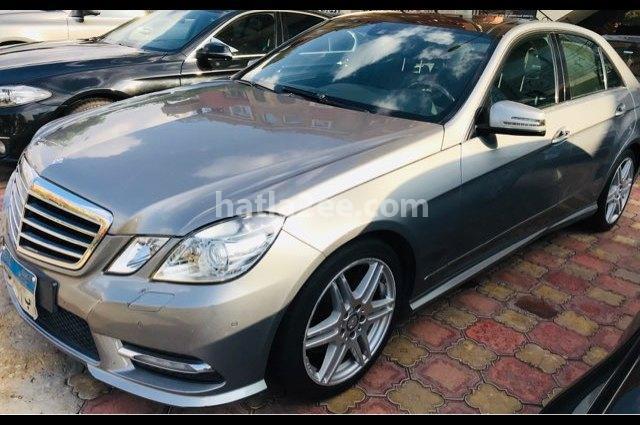 350 Mercedes Silver