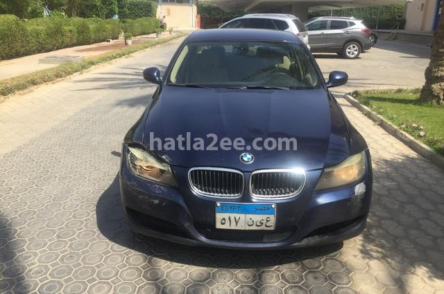 316 BMW أزرق