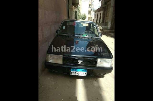 Dogan Fiat أسود