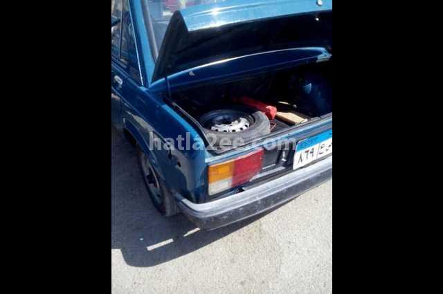 128 Fiat أزرق