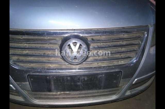 Passat Volkswagen Silver