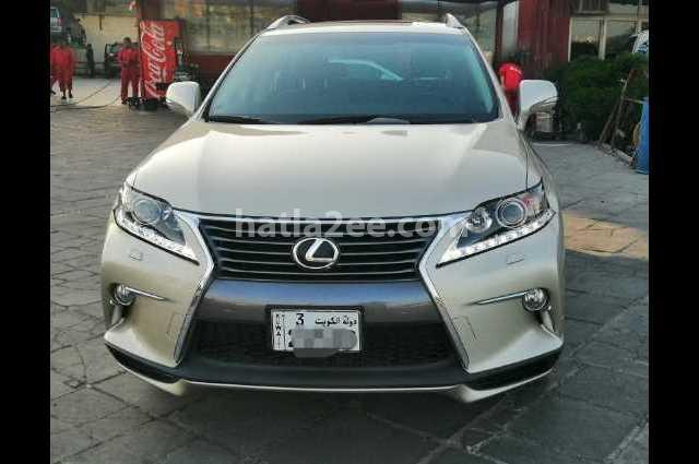 Rx Lexus بيج