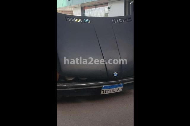 316 BMW Black