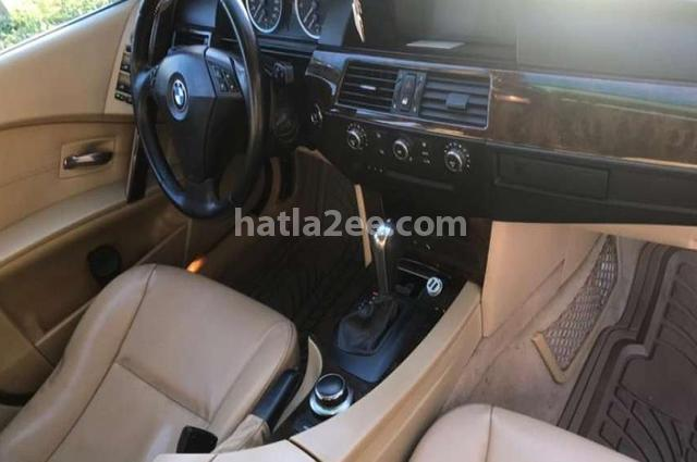 523 BMW Gray