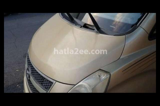 H1 Hyundai بيج