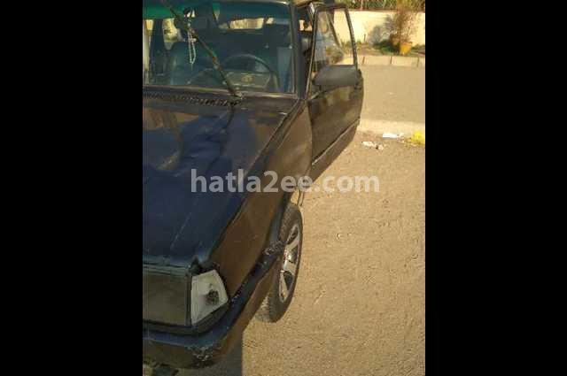 Shahin Fiat Black