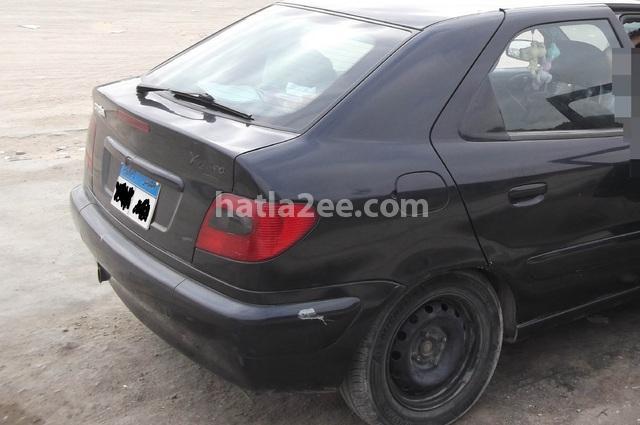 Xsara Citroën Black