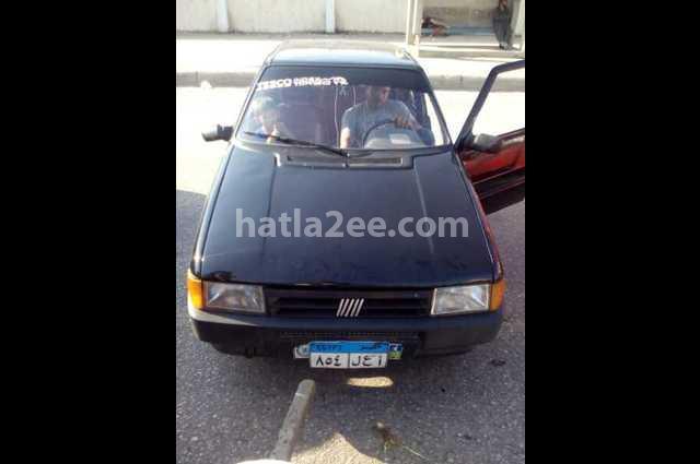 Uno Fiat Black