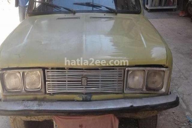 125 Fiat زيتوني