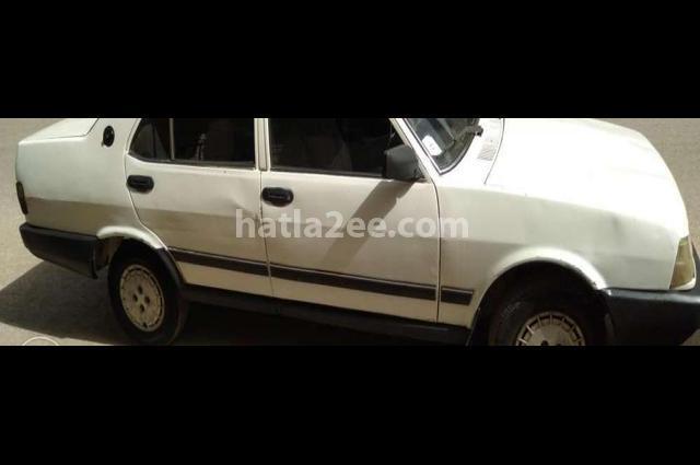 Dogan Fiat White