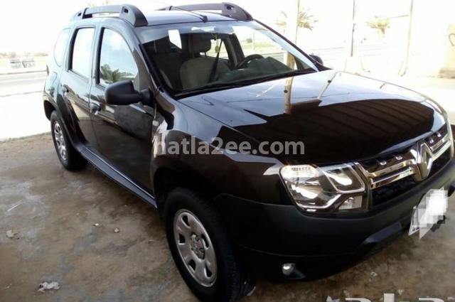 16 Renault أسود