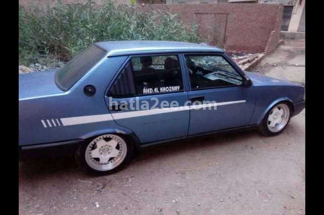 Dogan Fiat Dark blue