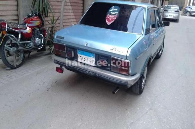 132 Fiat Cyan
