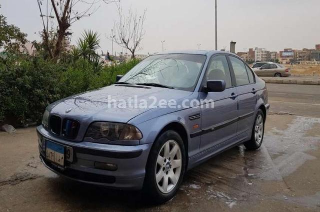 318 BMW سماوى