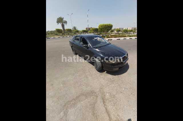 Octavia A5 Skoda Black
