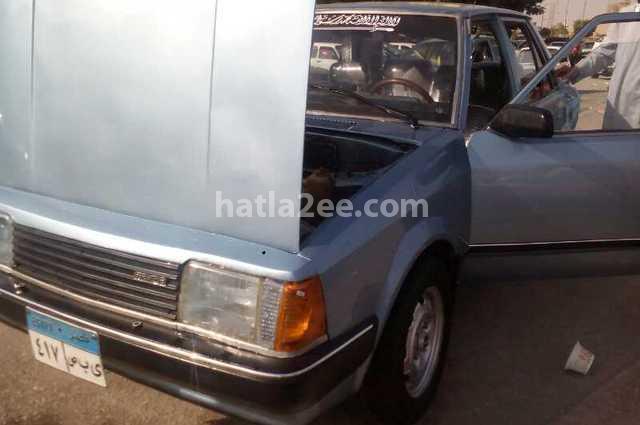 323 Mazda Cyan