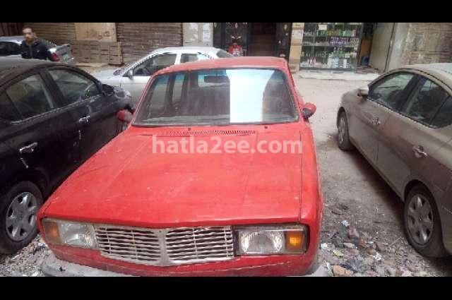 144 Volvo احمر