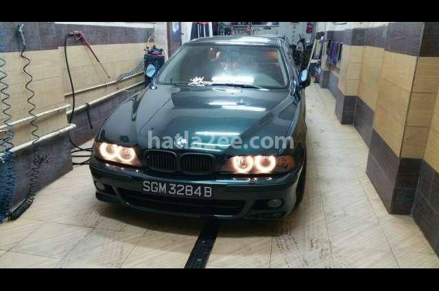 523 BMW زيتوني