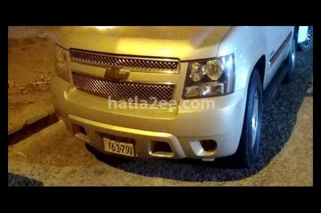Taho Chevrolet Beige