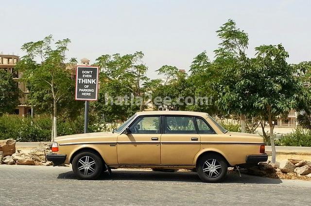244 Volvo بيج