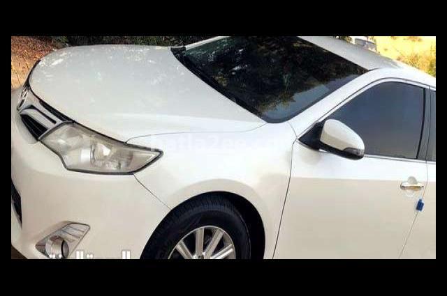 Camry Toyota بيج