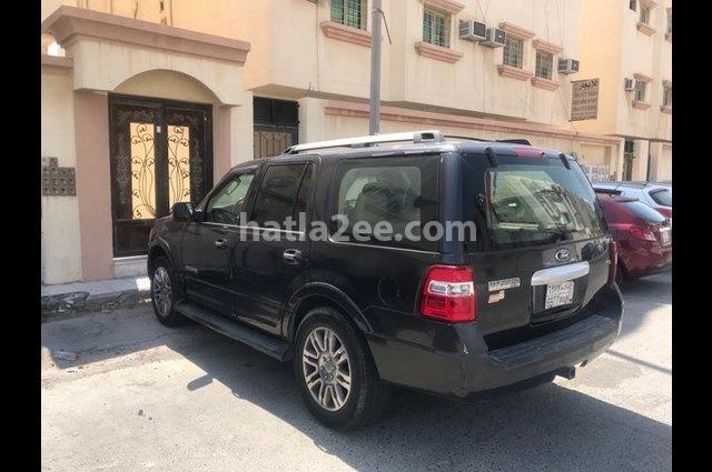 Expedition Ford Black