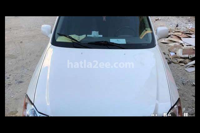 Avalon Toyota White