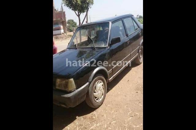 Dogan Fiat Black