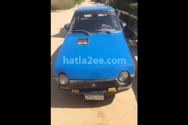 Ritmo Fiat Blue