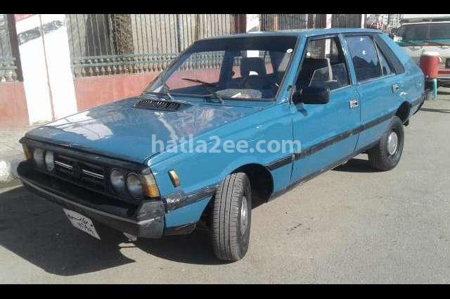 Polonez Fiat أزرق