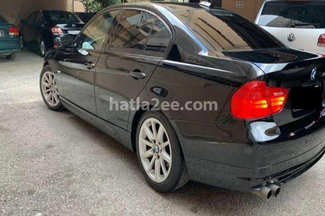 328 BMW أسود