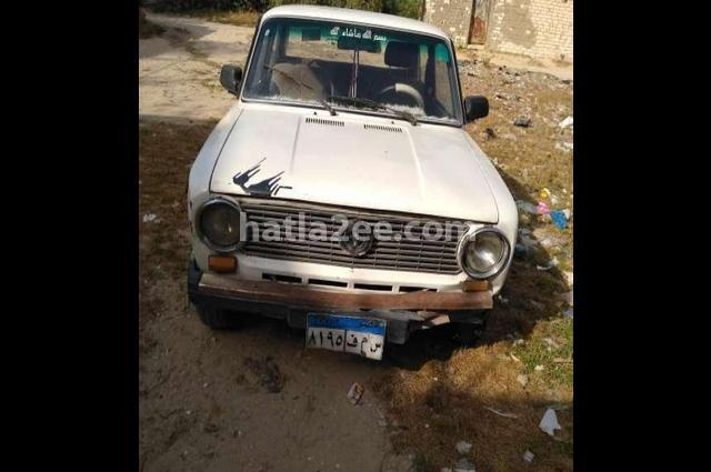 2101 Lada 1980 Alexandria White 2677522 Car For Sale Hatla2ee