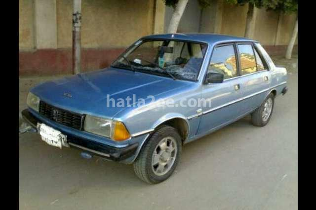 305 Peugeot سماوى