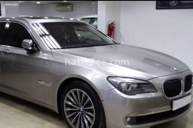 740 BMW Bronze