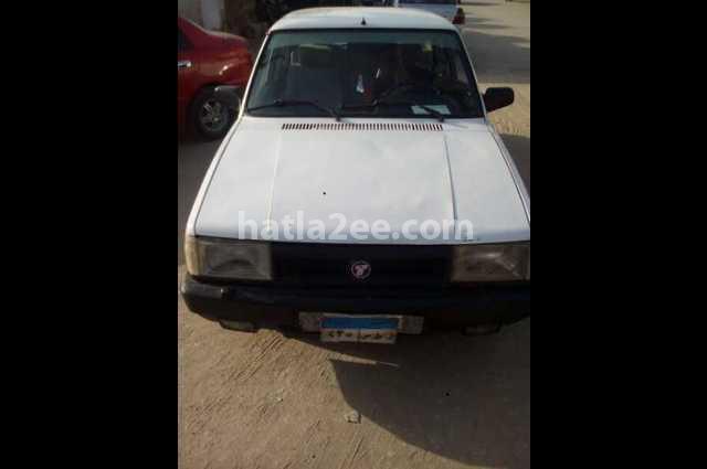Dogan Fiat أبيض