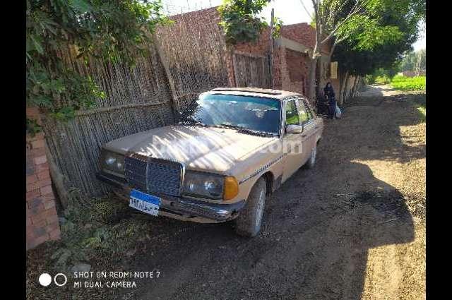 200 Mercedes بيج