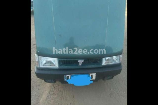 Shahin Fiat زيتوني