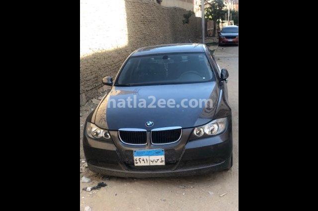 316 BMW Gray