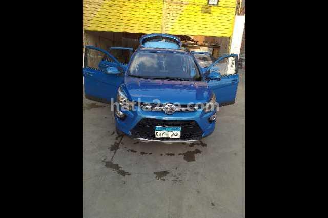 X25 Senova أزرق