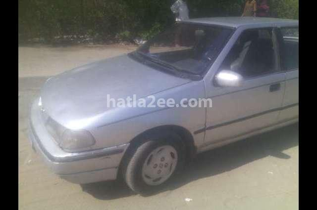 Excel Hyundai Silver