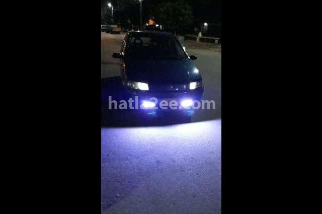 Punto Fiat Blue