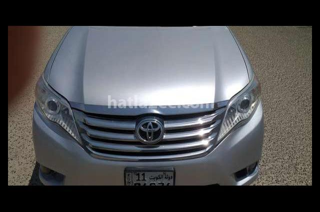 Avalon Toyota Gray