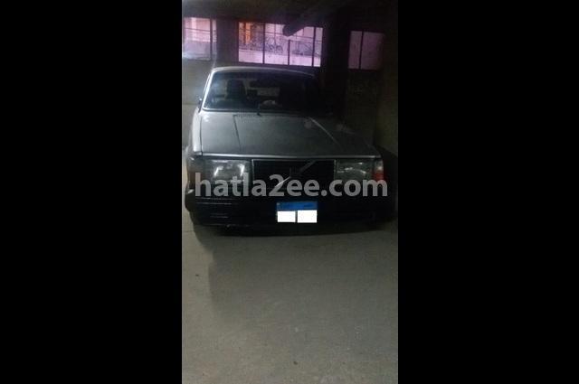 244 Volvo Gray