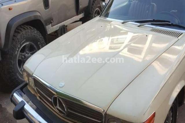 SEL 380 Mercedes بيج
