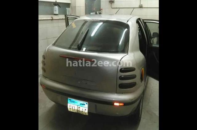 Brava Fiat Silver