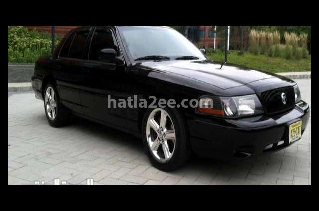 Victoria Ford أسود