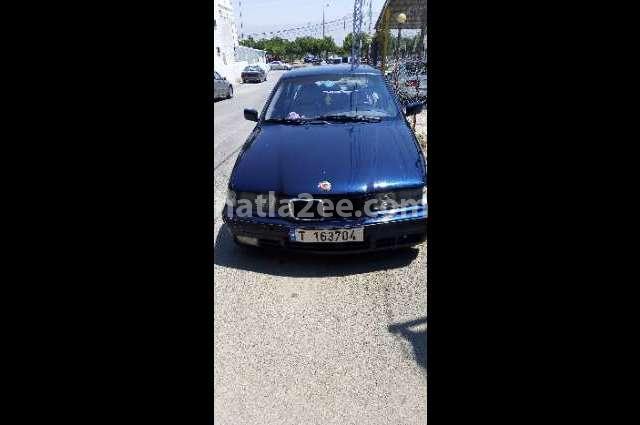 320 BMW أزرق