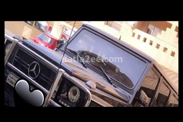 GLE 63 AMG Mercedes Black